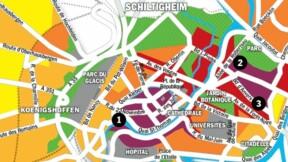 Immobilier à Strasbourg : la carte des prix 2020