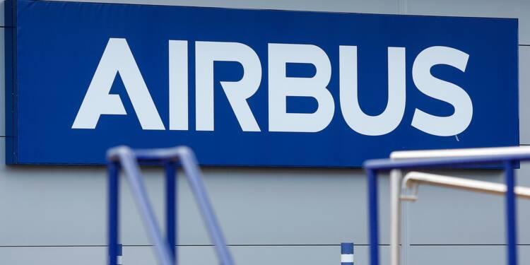 Avion de combat du futur : Airbus signe un contrat en Espagne