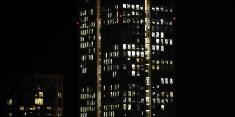 Blanchiment d'argent chez ING : le DG d'UBS dans le collimateur des Pays-Bas