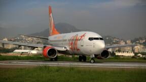 Une compagnie brésilienne va être la première à faire revoler le 737 MAX