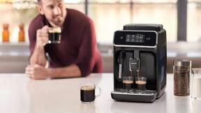 Philips : -28% sur la machine à Espresso automatique Séries 2200 chez Amazon
