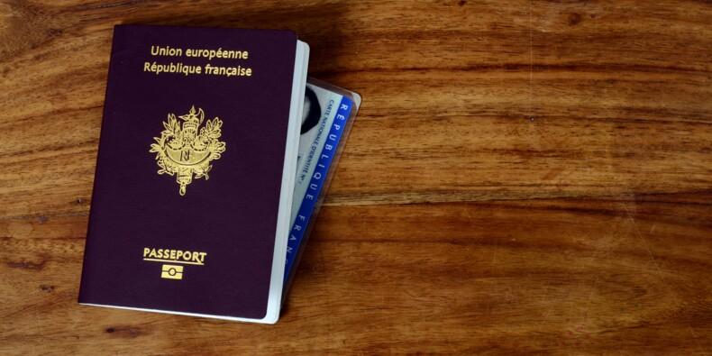 A quoi va ressembler la nouvelle carte d'identité
