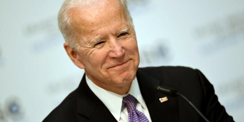 """""""L'élection de Joe Biden est une bonne nouvelle pour l'Europe"""""""