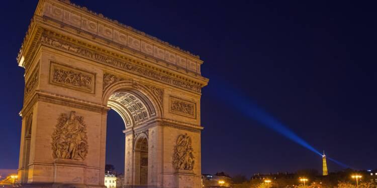 Pourquoi l'économie américaine a mieux résisté que celle de la France en 2020