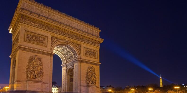 Net regain d'optimisme pour l'économie française