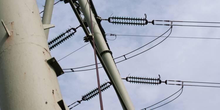 EDF écope d'une amende pour homicide involontaire