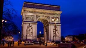 L'économie française accuse une récession record depuis la seconde Guerre mondiale