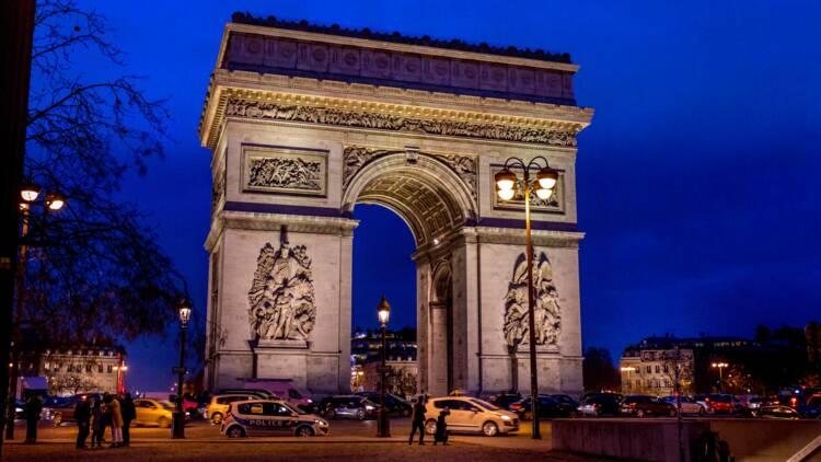 La facture (très) salée du Covid-19 pour le tourisme en France