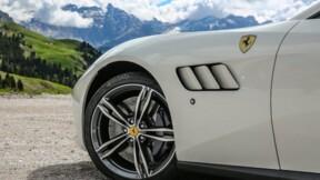 Le patron de Ferrari tire sa révérence