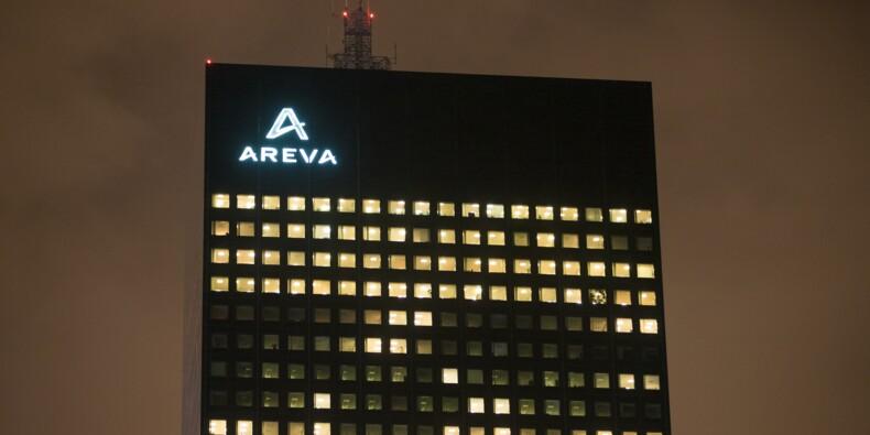 Nucléaire : la France devrait renflouer Areva
