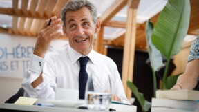 Nicolas Sarkozy, pas si bon que ça en business...
