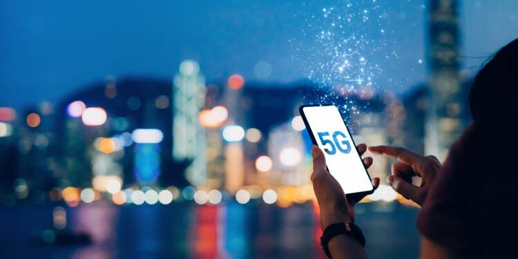 5G : les ultimes tests de Free Mobile avant lancement