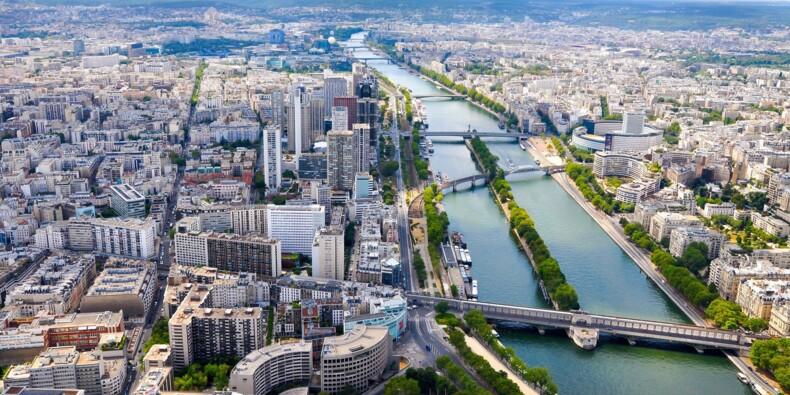 Versailles, Saint-Denis, Saint-Maur... les prix de l'immobilier en Ile-de-France, commune par commune