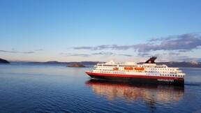 """Le groupe de croisières Hurtigruten visé par une """"grave"""" cyberattaque"""
