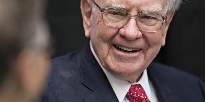 Faut-il imiter Warren Buffett et miser sur la santé en Bourse ?