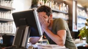 Avec la crise, les petits patrons risquent de voir leur patrimoine fondre