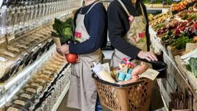 Pourquoi les épiceries Nous anti-gaspi séduisent les clients