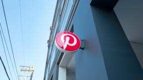 L'énorme somme que va payer Pinterest, accusée de sexisme par une employée