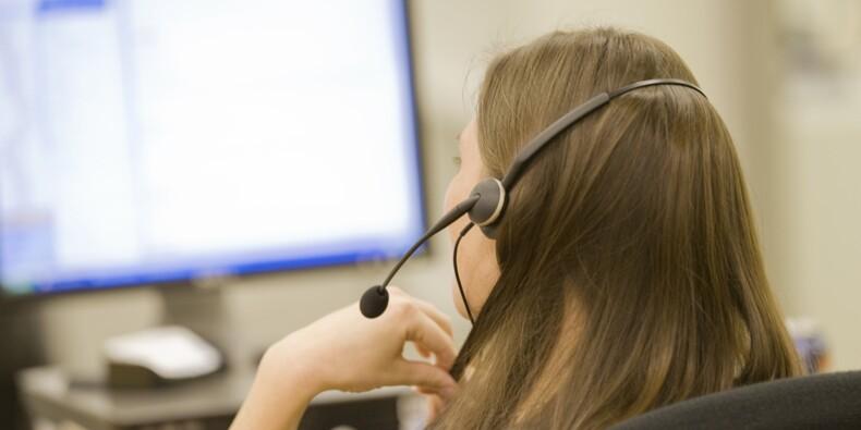 Service client : pourquoi doit-on s'identifier deux fois auprès de son opérateur ou de sa banque ?