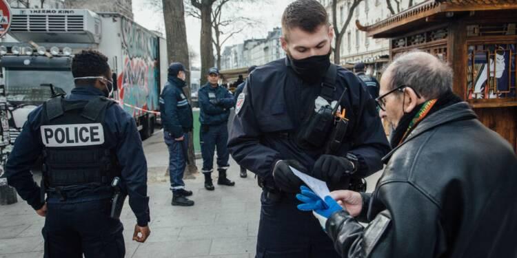 Attestations couvre-feu : voici les documents à télécharger