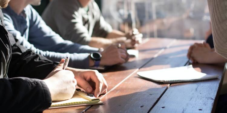 Chômage partiel : un nouveau sursis pour les salariés et leur employeur