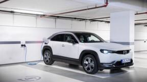 Essai du Mazda MX-30 : un SUV électrique attachant malgré ses faiblesses