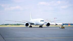Boeing : encore un défaut constaté sur le 787 Dreamliner