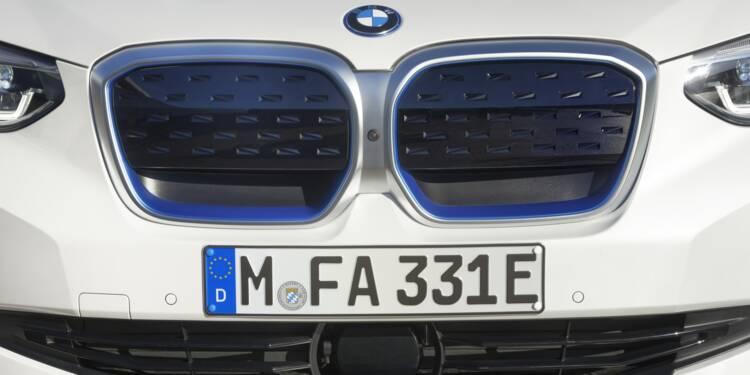 Brexit : pourquoi les BMW et les Mini coûteront plus cher en cas de no deal