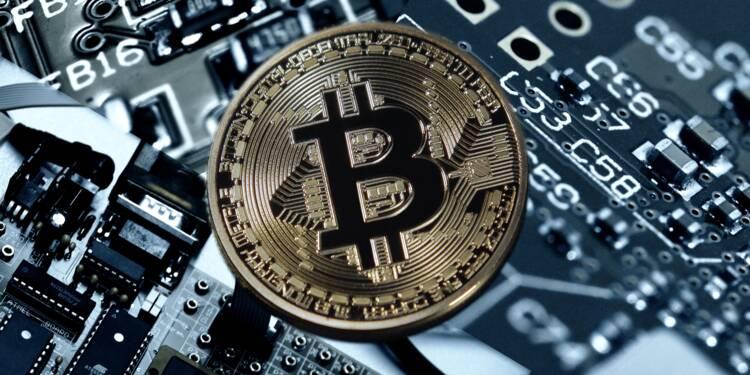 Le Bitcoin inscrit un record historique à plus de 20.000 dollars !