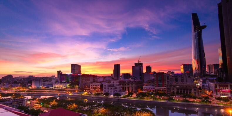 La santé insolente de l'économie du Vietnam malgré la crise du Covid-19