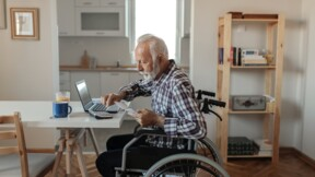 Ce nouveau mode d'habitat pour les retraités et les personnes handicapées