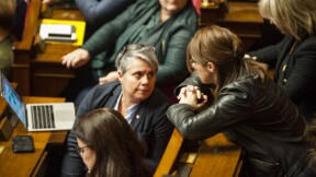 """""""Le choix du nouveau déontologue de l'Assemblée manque d'ambition et de clarté"""""""