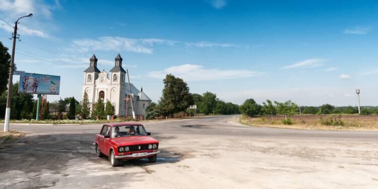 Renault place un Français à la tête du design de Lada (Avtovaz)