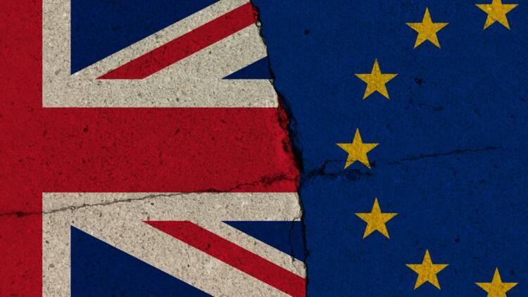 """Brexit : la France salue une """"frontière intelligente"""" avec le Royaume-Uni"""