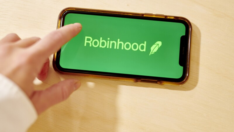 Le courtier Robinhood condamné par le gendarme de la Bourse aux Etats-Unis