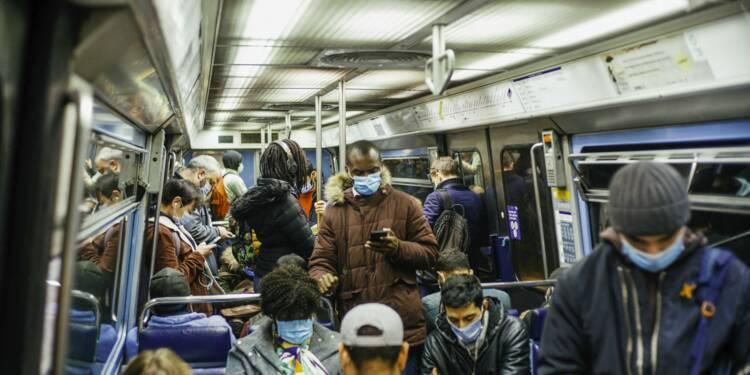 Covid-19 : les transports en commun ne seraient pas si dangereux