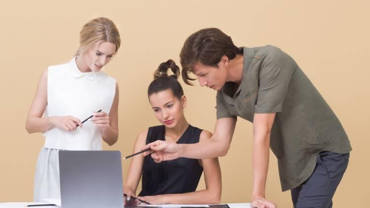 Entreprendre : le portage salarial, une bonne solution pour démarrer