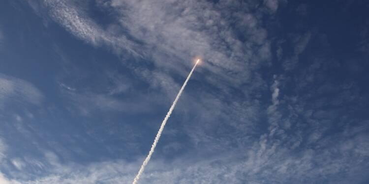 Pourquoi la fusée européenne Vega a été perdue