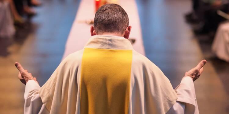 Plusieurs prêtres escroqués de plusieurs dizaines de milliers d'euros en Seine-Maritime