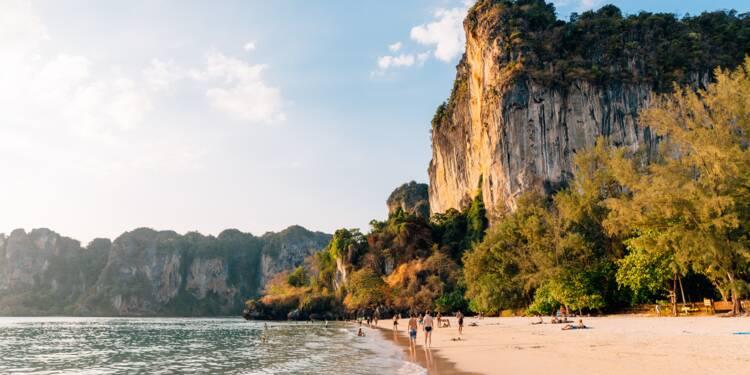 Thailand's surprising partnership with Tinder