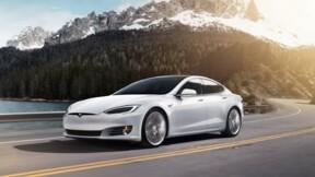 Tesla rappelle près de 135.000 voitures pour un problème de sécurité