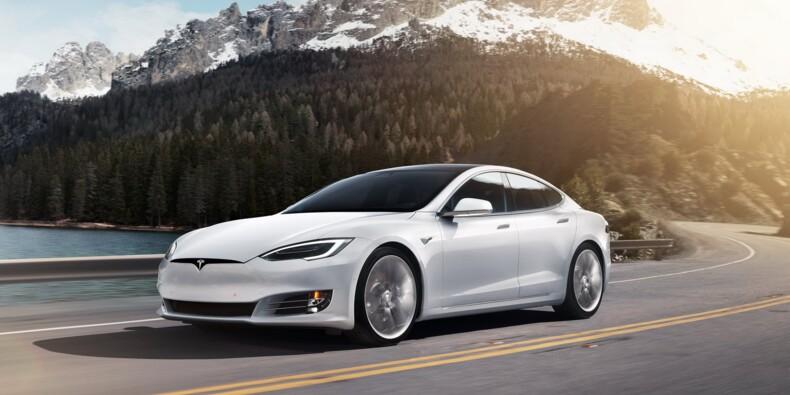 Bourse : Tesla va battre un record en entrant au S&P 500