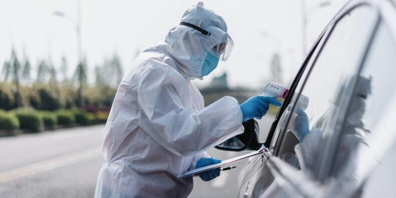 La Covid-19 a tué trois fois plus que la grippe
