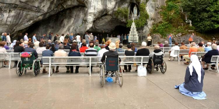 L'Etat à la rescousse de Lourdes