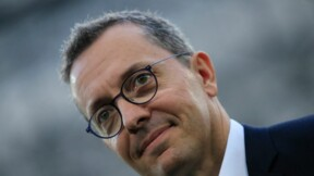 """""""C'est le 19e siècle, c'est n'importe quoi"""" : Jacques-Henri Eyraud se moque des ex-employés de l'OM"""