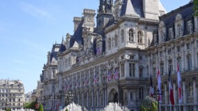 Les agents de la Ville de Paris en grève pour ne pas aligner leur temps de travail sur le régime légal