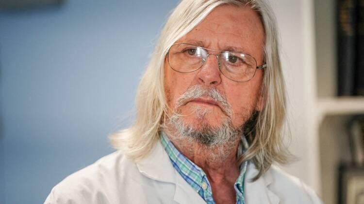 Didier Raoult porte plainte pour harcèlement contre le président de l'Ordre national des médecins
