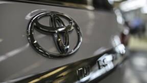 Covid-19 : Toyota suspend sa production à Valenciennes