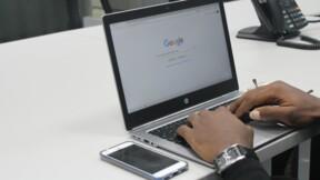 La guerre de Google contre le piratage porte ses fruits