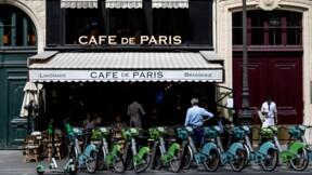 Vélib' : 4 millions d'euros de plus par an pour Smovengo